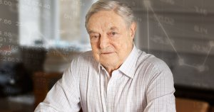 George Soros Ready to Invest in Crypto