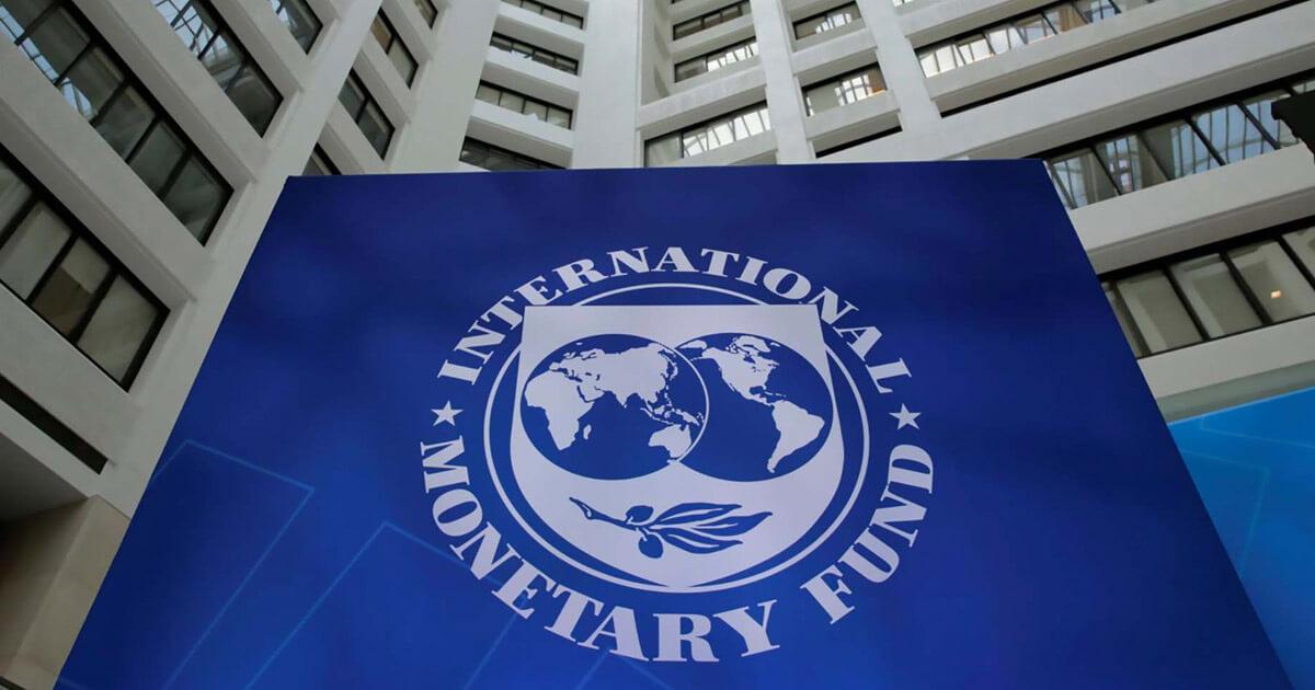 Silvana Fitness Kussen : Head of the international monetary fund imf talks about the