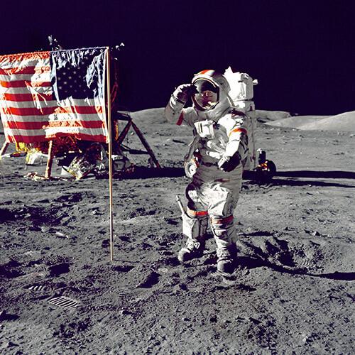 NASA Ethereum