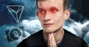 The Wrath of Vitalik: Crypto Savant Hulks Out, Rampages on Twitter