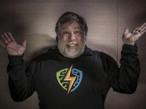 Steve Wozniak Ethereum