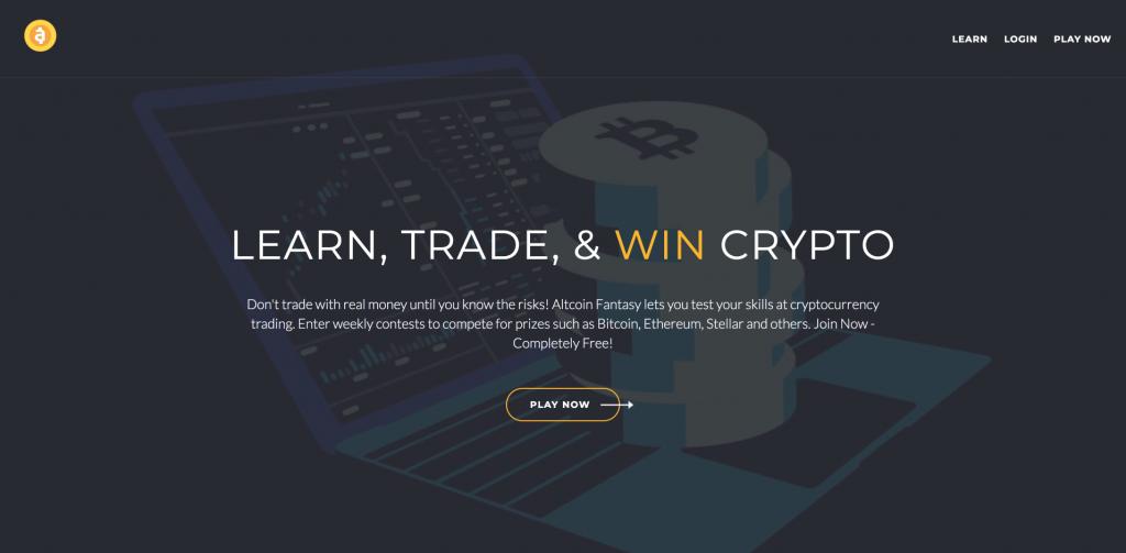 bitcoin fantasy trading užstatas bitcoin į grynųjų pinigų programą