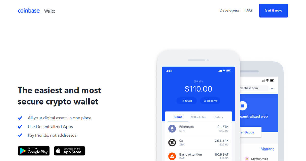 coins on coinbase