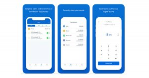 coinbase app fees