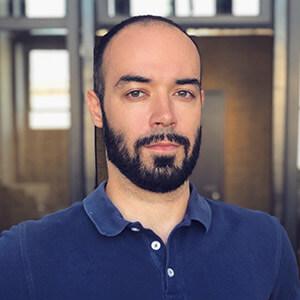 Alexander Spirin