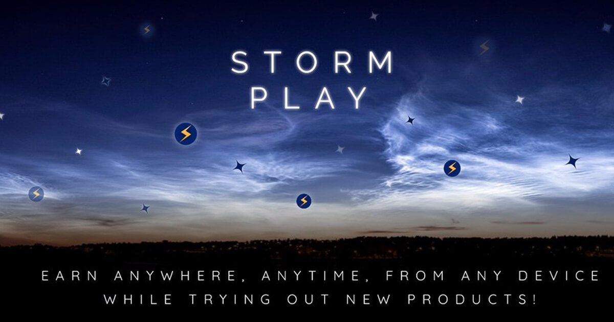 Hurrican Spiel