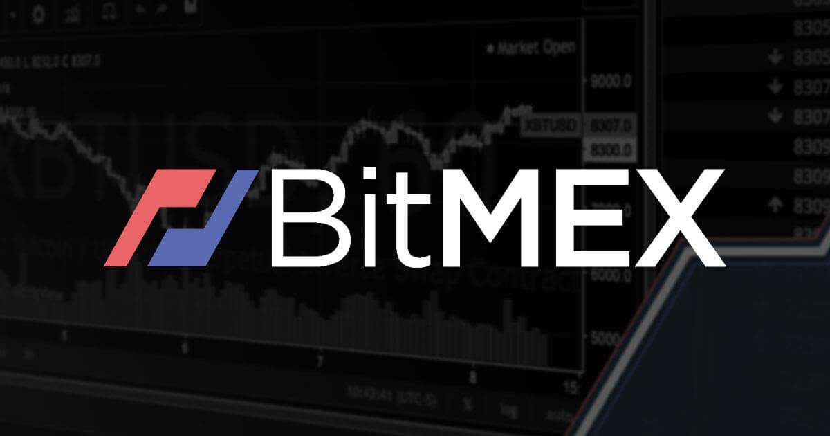 BitMEX News | CryptoSlate