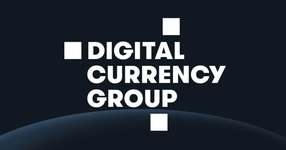Digital Currency Group   CryptoSlate
