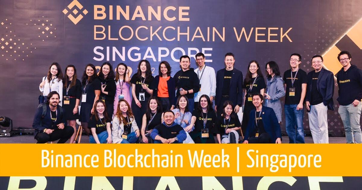 Binance   CryptoSlate
