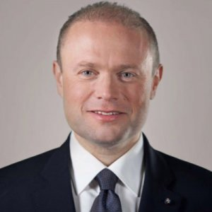 The Prime Minister of Malta, Joseph Muscat