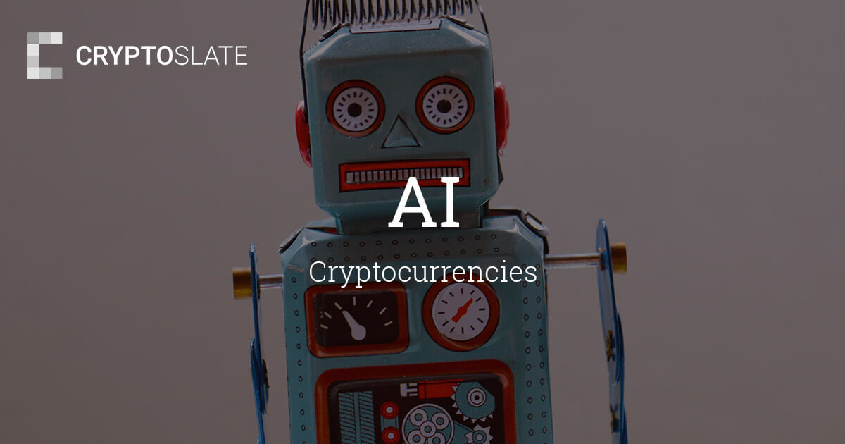 ai cryptocurrency coins
