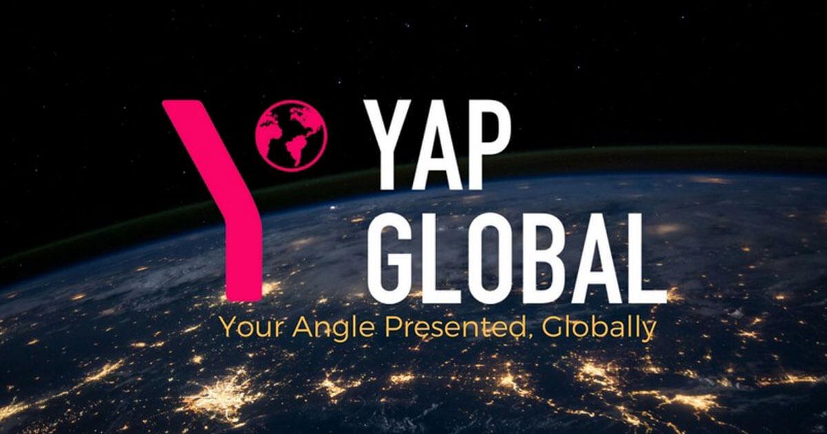 YAP Global | CryptoSlate