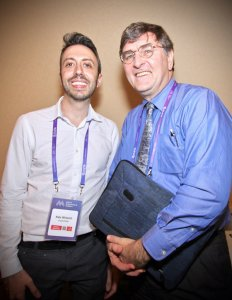 Nate Whitehill and W. Scott Stornetta