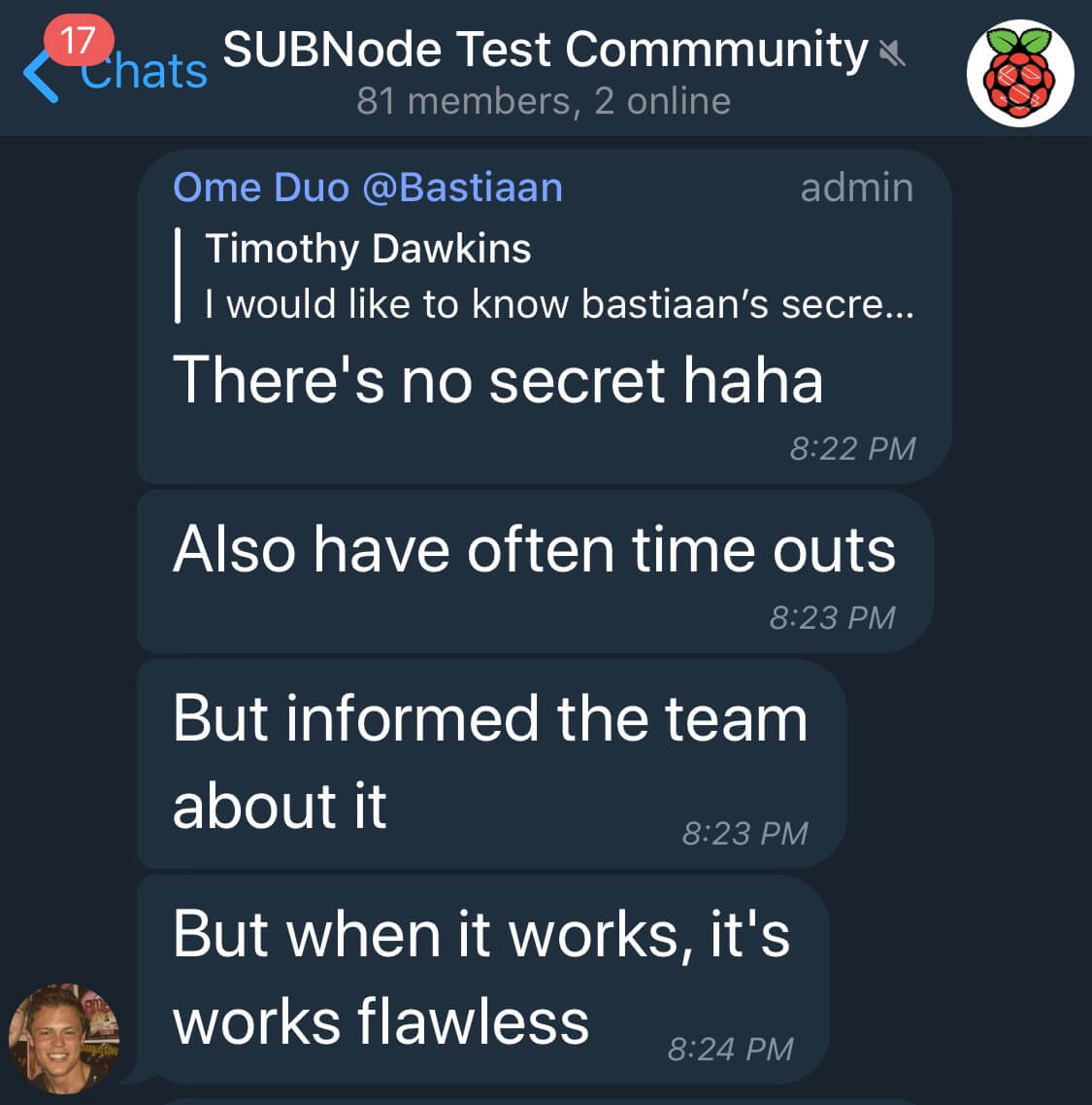 Putting SubstratumNode v0 4 2 to the Test | CryptoSlate