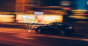 TRON Founder to Airdrop $20M and Tesla Giveaway to Celebrate Company's Success