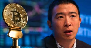 Meet Andrew Yang, the pro-bitcoin presidential candidate