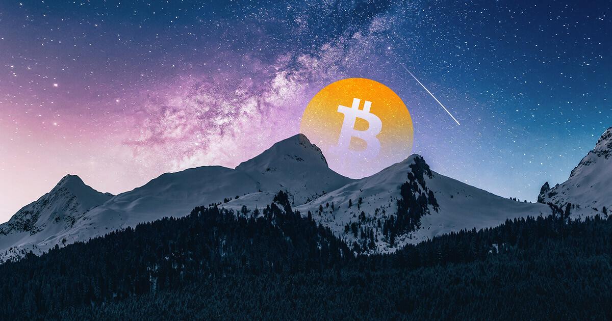 bitcoin mountain bitcoin naujienlaiškis