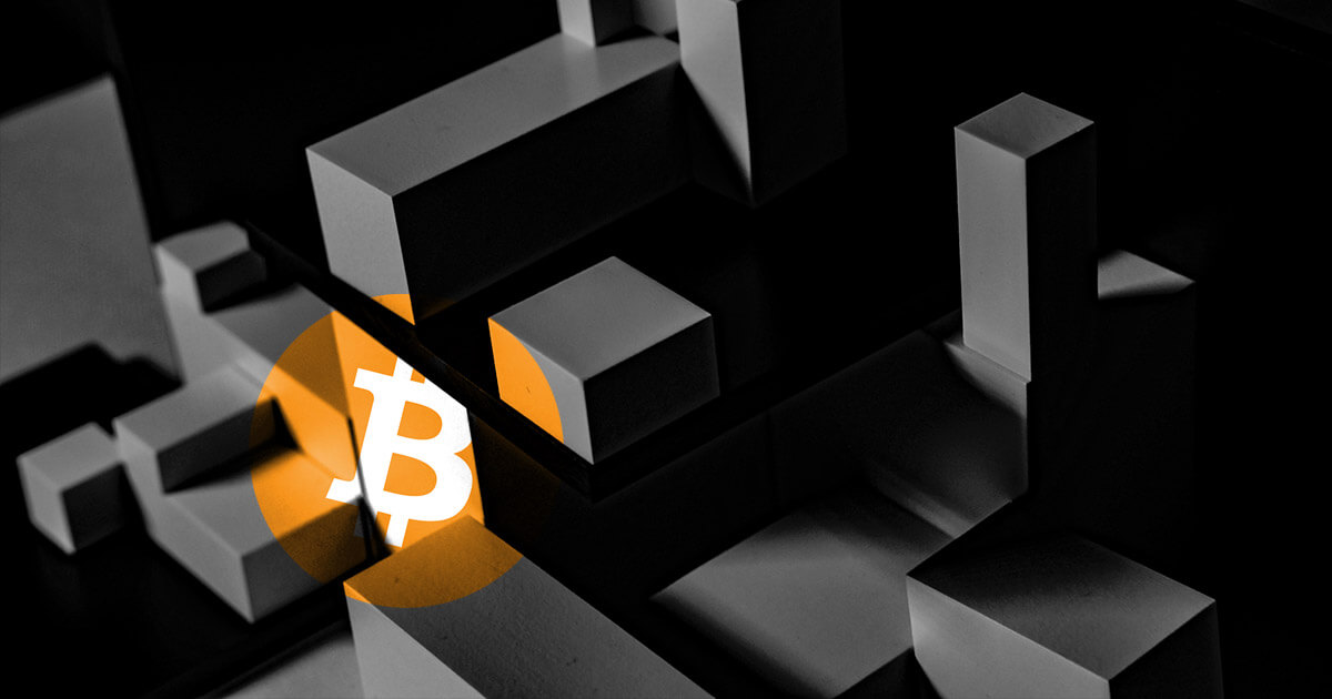 bitcoin coins per block