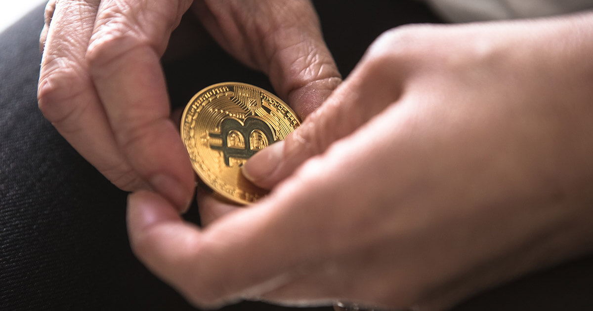21 million Americans would consider investing in Bitcoin, says