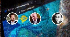 Craig Wright to sue Twitter critics for defamation, Binance CEO threatens to delist Bitcoin SV