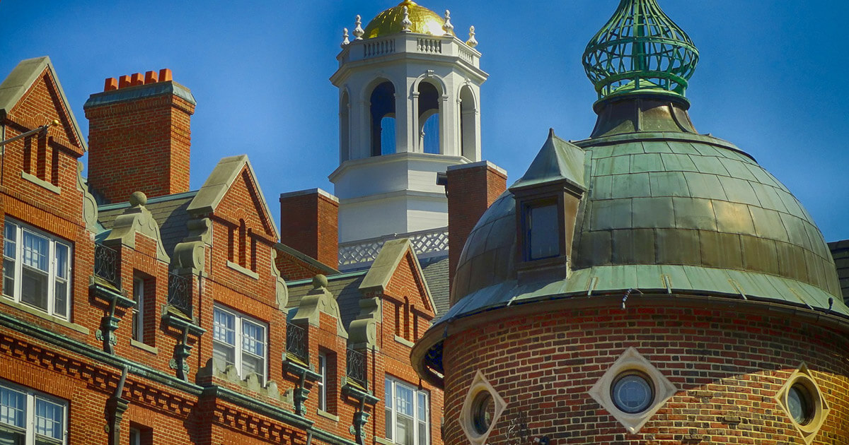 Harvard endowment invests in Blockstack cryptocurrency tokens thumbnail