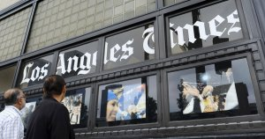 LA Times begins accepting crypto tips as a verified Brave Browser publisher