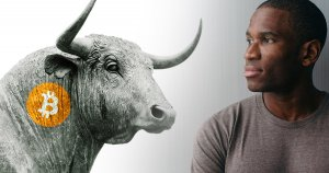 Why BitMEX CEO believes the bitcoin bull market is just starting