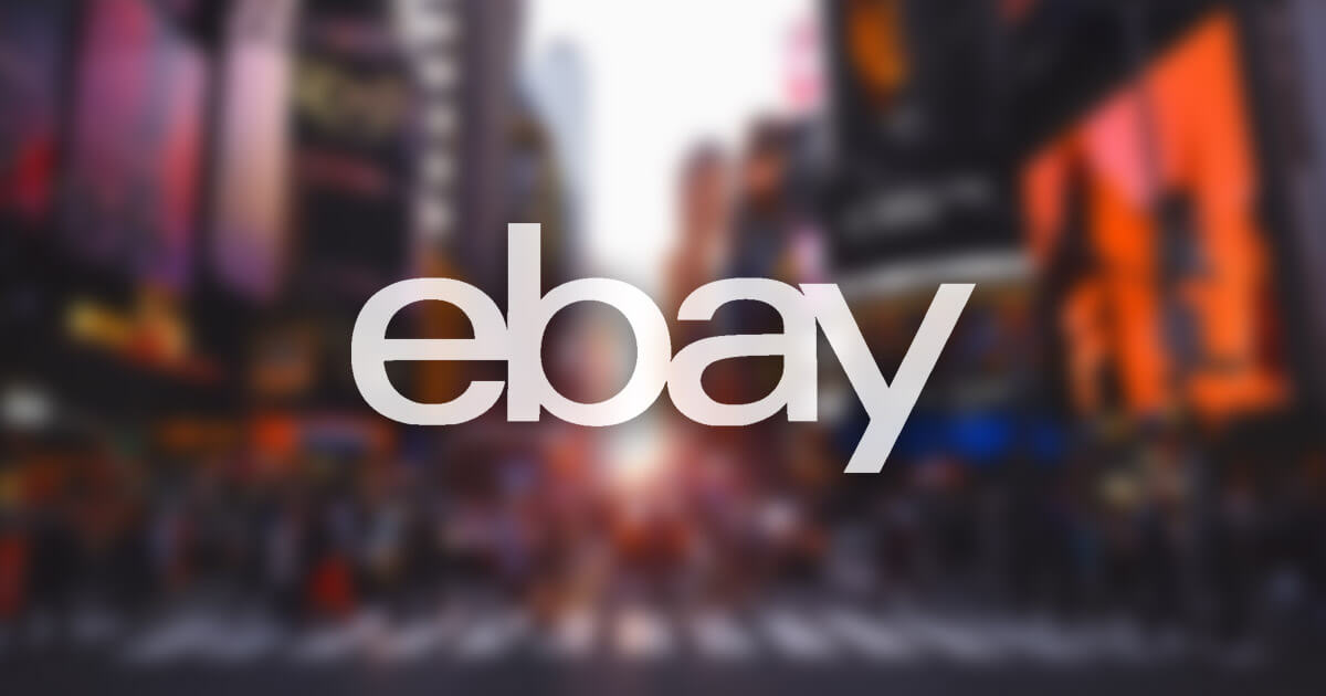will ebay accept cryptocurrency