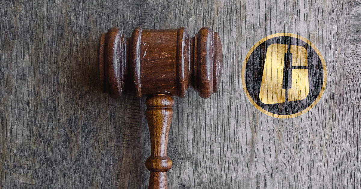 OneCoin sued by former investor over multi-billion dollar