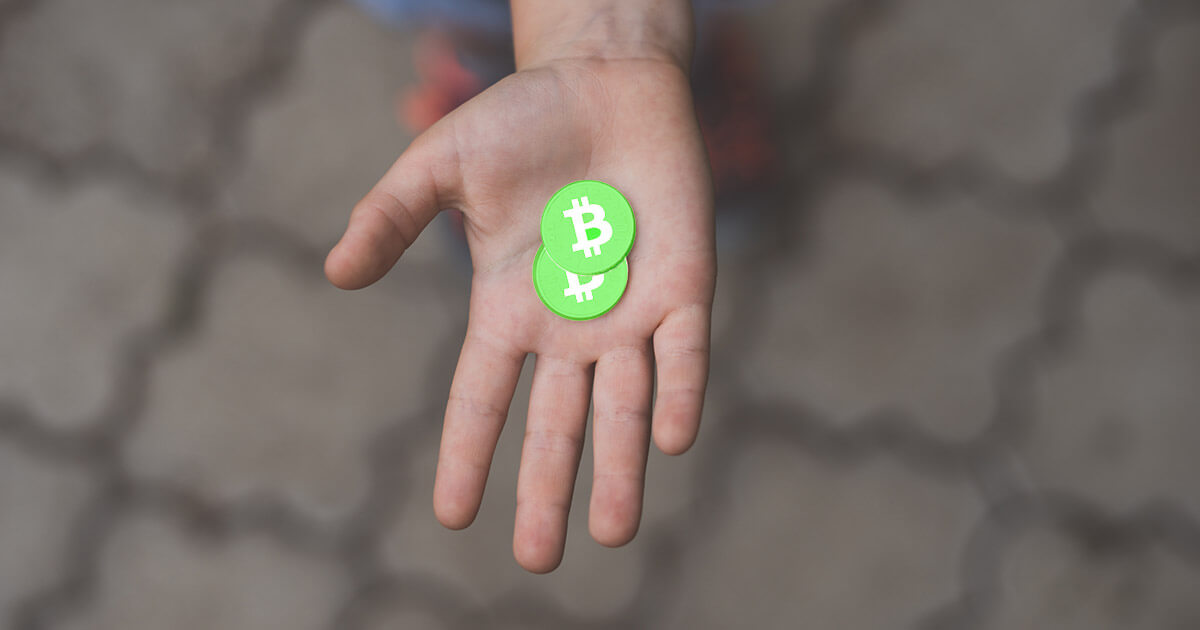 make money selling bitcoin on localbitcoins