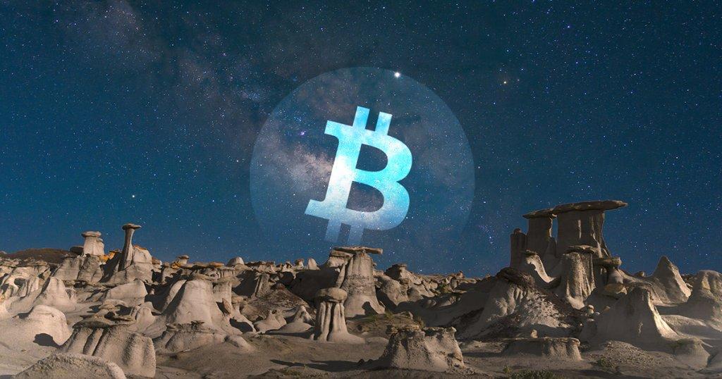 bitcoin parabola