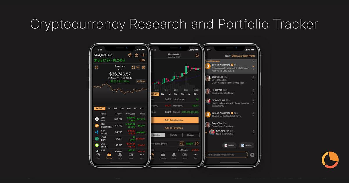 CoinStats | CryptoSlate