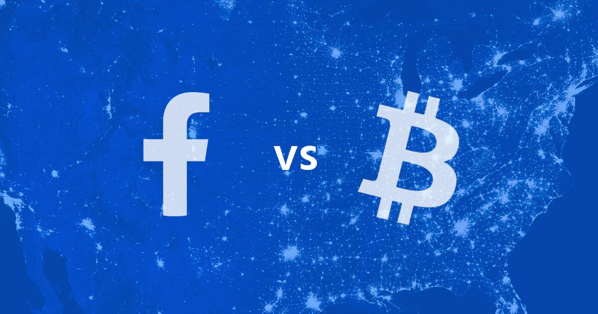 Companies investing in facebook crypto libra