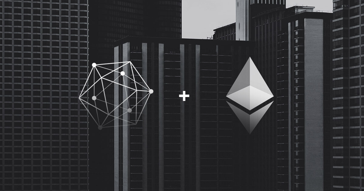 Hyperledger welcomes its first public blockchain—Ethereum | CryptoSlate