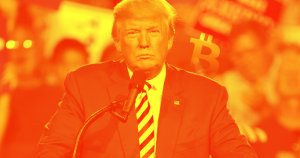 Donald Trump: Bitcoin not money, value based on thin air, facilitates unlawful behavior