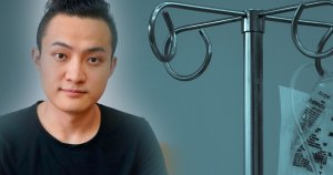 TRON founder Justin Sun cancels lunch with Warren Buffett due to health complications