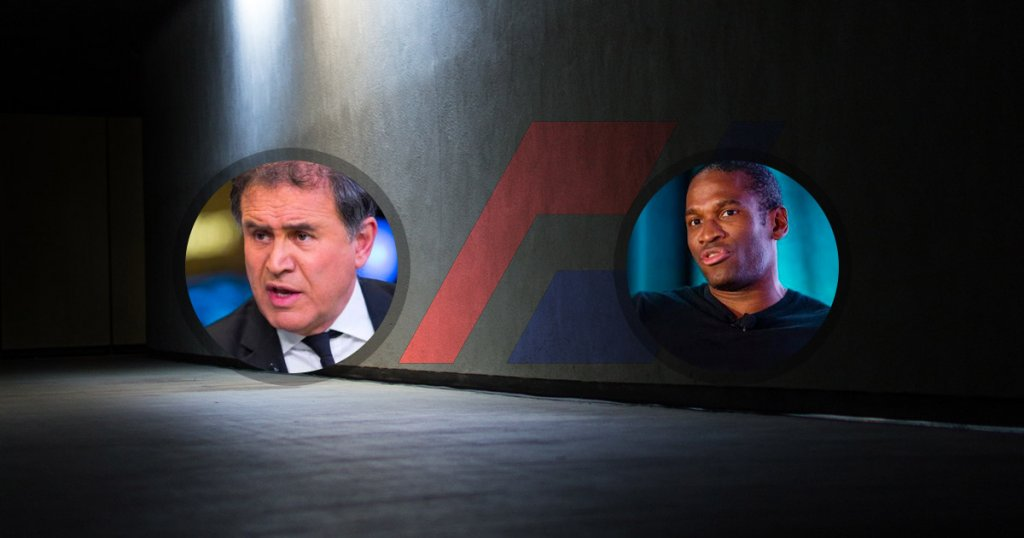 Nouriel Roubini accuses BitMEX CEO Arthur Hayes of 'systematic illegal activities' in latest op-ed