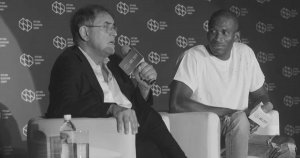 Nouriel Roubini accuses BitMEX CEO Arthur Hayes of 'systematic