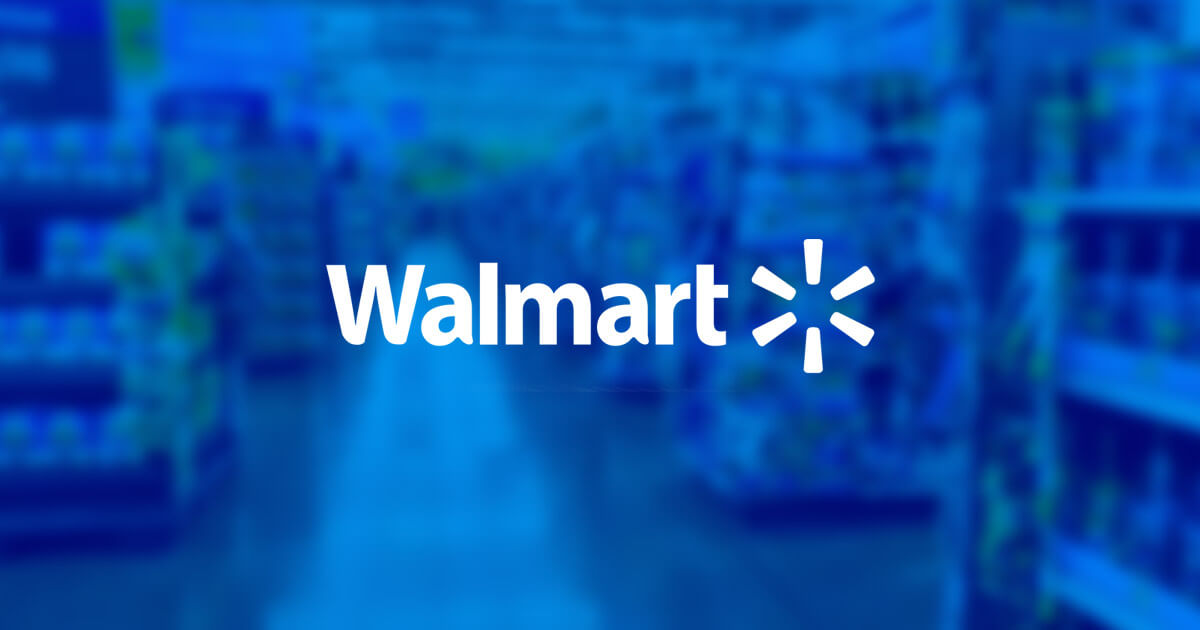Walmart patents own cryptocurrency as battle with Amazon for retail