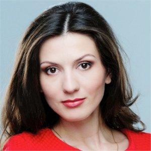 Maria Vovchok