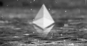 As Bitcoin price nears 50% drop