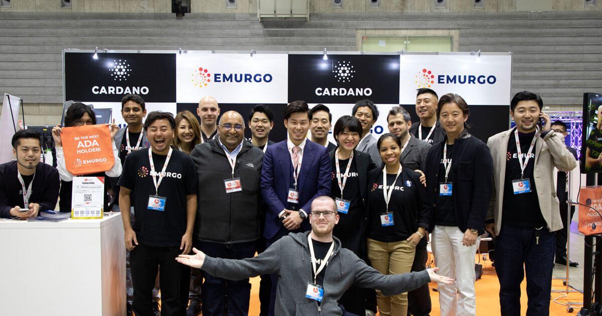 Emurgo Team