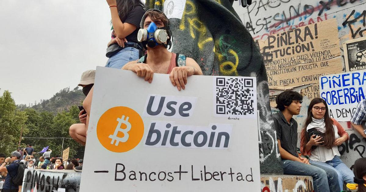 cile bitcoin