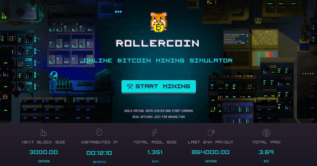 RollerCoin   CryptoSlate