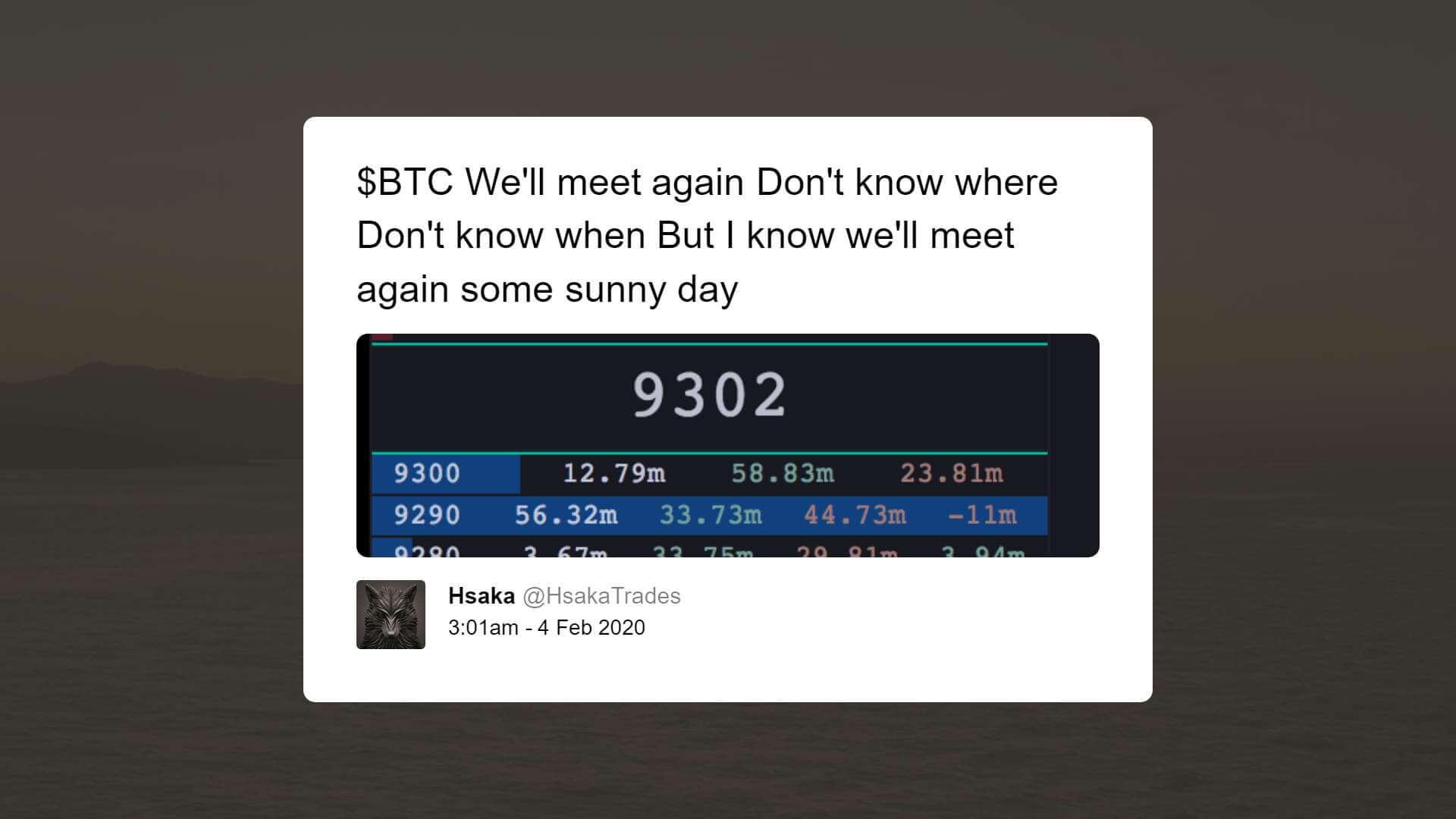 bitcoin spoof