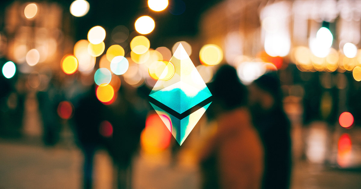 Millions of developers will work on Ethereum in the long-term says co-creator, will price react? - CryptoSlate