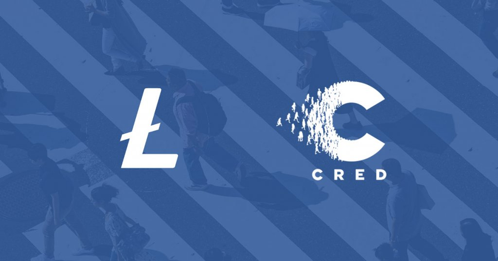 Litecoin and lending platform Cred partner up to offer interest-earning services to LTC holders