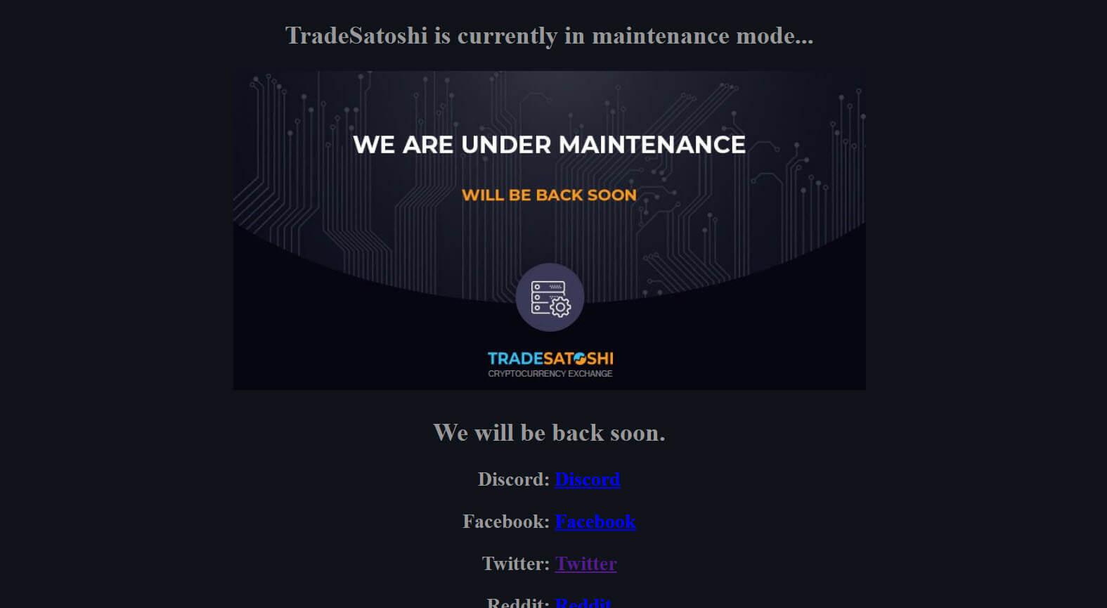btcr tradesatoshi bitcoin trader come funziona
