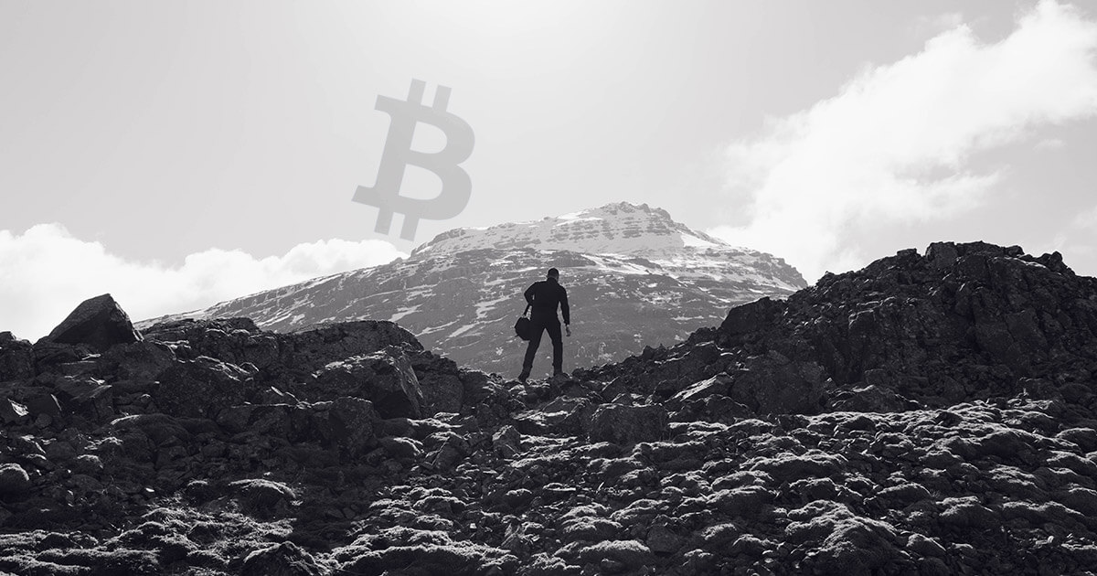 A prominent trader makes the case for $8.5k Bitcoin before making new lows