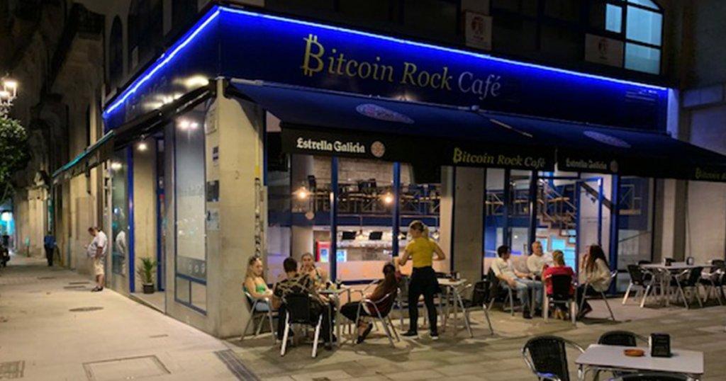ristorante btc